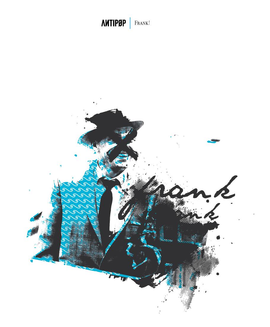Frank by anacronico