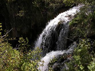 Roughlock Falls 1 by shadowcat9279