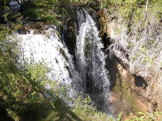 Roughlock Falls 2 by shadowcat9279
