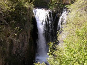 Roughlock Falls 3 by shadowcat9279