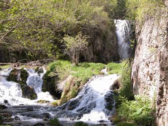 Roughlock Falls 4 by shadowcat9279