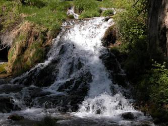 Roughlock Falls 6 by shadowcat9279