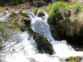Roughlock Falls 7 by shadowcat9279