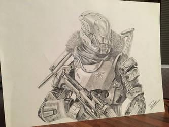 Titan - Pencil