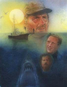 JAWS--