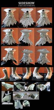Blackbeard-more photos