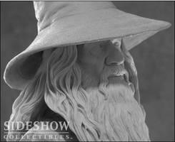 Sideshow Gandalf 2 by TrevorGrove