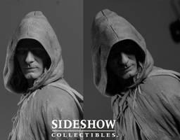 Aragorn as Strider 2 by TrevorGrove