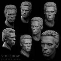 The Terminator by TrevorGrove