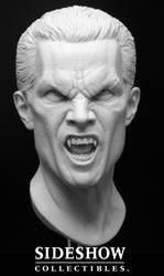 Vampire Spike Detail