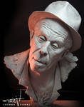 Tom Waits From Mortal Clay 21