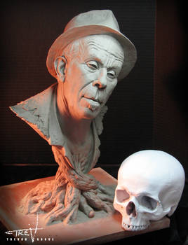 Tom Waits From Mortal Clay 12