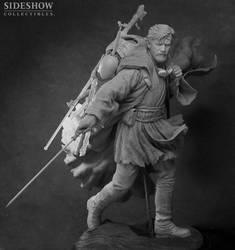 Ben Kenobi Desert Nomad 014 by TrevorGrove
