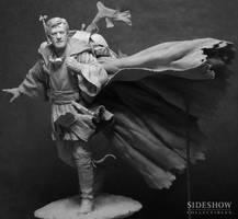 Ben Kenobi Desert Nomad 001 by TrevorGrove