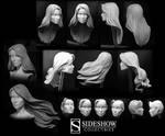 Sideshow Baroness