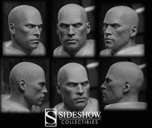 Sideshow Mass Effect