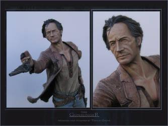 The Gunslinger by TrevorGrove