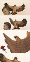 The Gunslinger Hawk