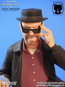 'Breaking Bad' GroveBro Toons Heisenberg6