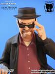 'Breaking Bad' GroveBro Toons Heisenberg6 by TrevorGrove