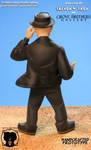 'Breaking Bad' GroveBro Toons Heisenberg3 by TrevorGrove