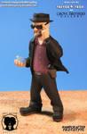 'Breaking Bad' GroveBro Toons Heisenberg2 by TrevorGrove