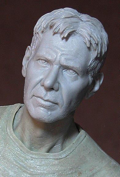 Blade Runner 2049- Deckard