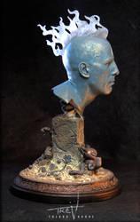 Maynard James Keenan Profile by TrevorGrove