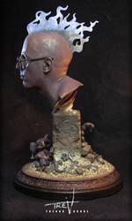 Maynard James Keenan Profile 2 by TrevorGrove