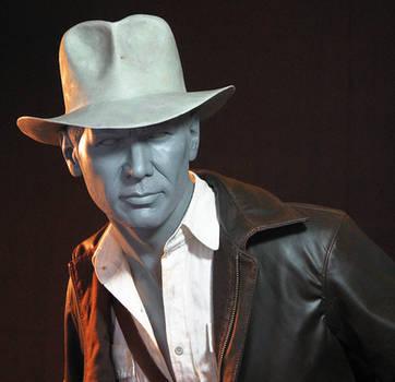 Unproduced Indiana Jones by TrevorGrove