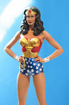 Tweeterhead Wonder Woman