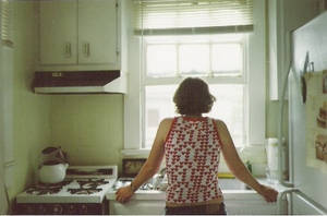grazing through a kitchen gaze by theres-no-end
