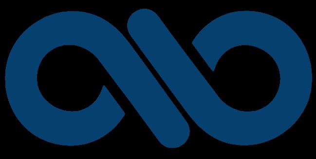 INFINITE - OVER THE TOP logo BIG