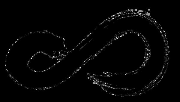 INFINITE - INFINITIZE logo BIG by Wonderfuday