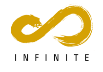 INFINITE - INFINITIZE logo 2 by Wonderfuday