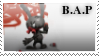 [STAMP] SHISHIMATO 1 by Wonderfuday