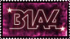 [STAMP] B1A4 1 by Wonderfuday