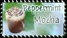 peppermint mocha by Wonderfuday
