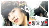 [STAMP] Dongwoo01 by Wonderfuday