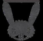 B.A.P - ONE SHOT logo