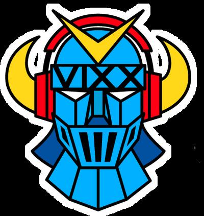 Vixx Logo Wallpaper VIXX logo by Wonderfud...