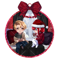 Commission: Merry Christmas