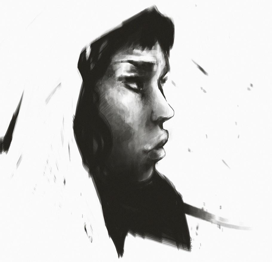 Grey by TobiasRyenAmundsen
