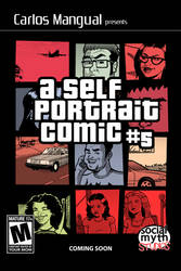 Grand Theft Auto ASPC style