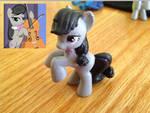 Octavia (Custom Blind Bag Pony)