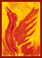 Firebird by Sinande