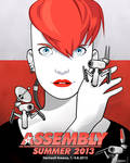 Assembly Poster