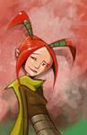 Zoria Sketch