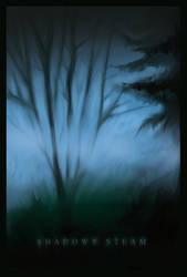 Shadowy Steam by popChar