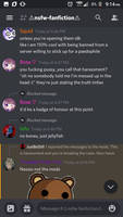 Attacked By Anti-Shippers Over Story Idea - Part 1